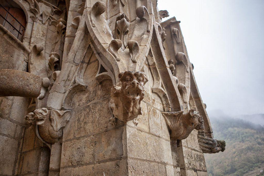 Catedral de Mende