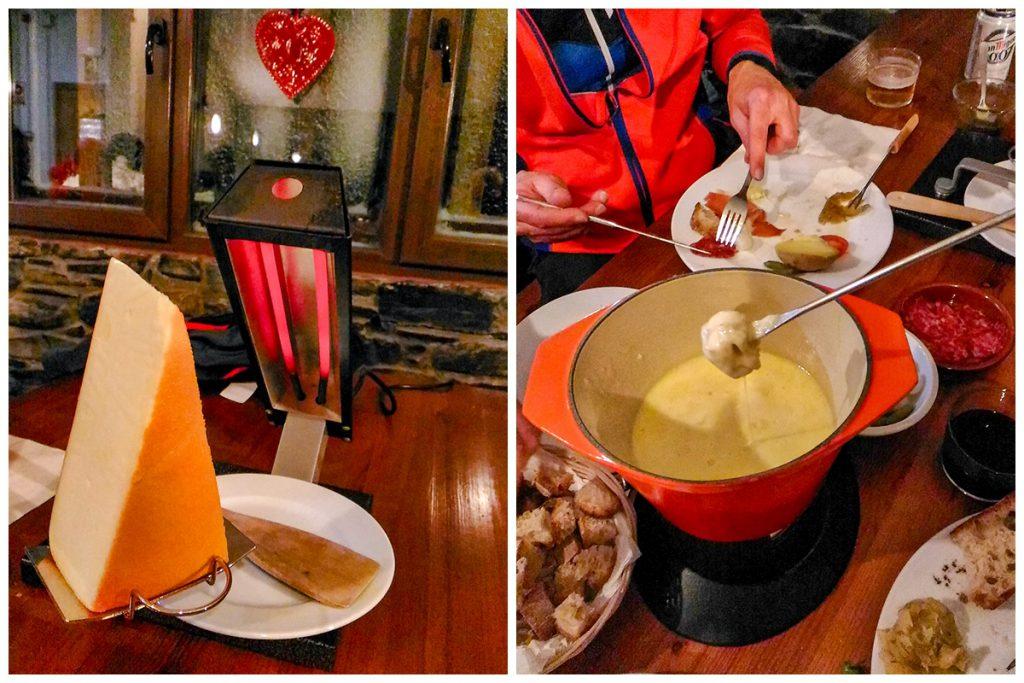 Andorra gastronomía