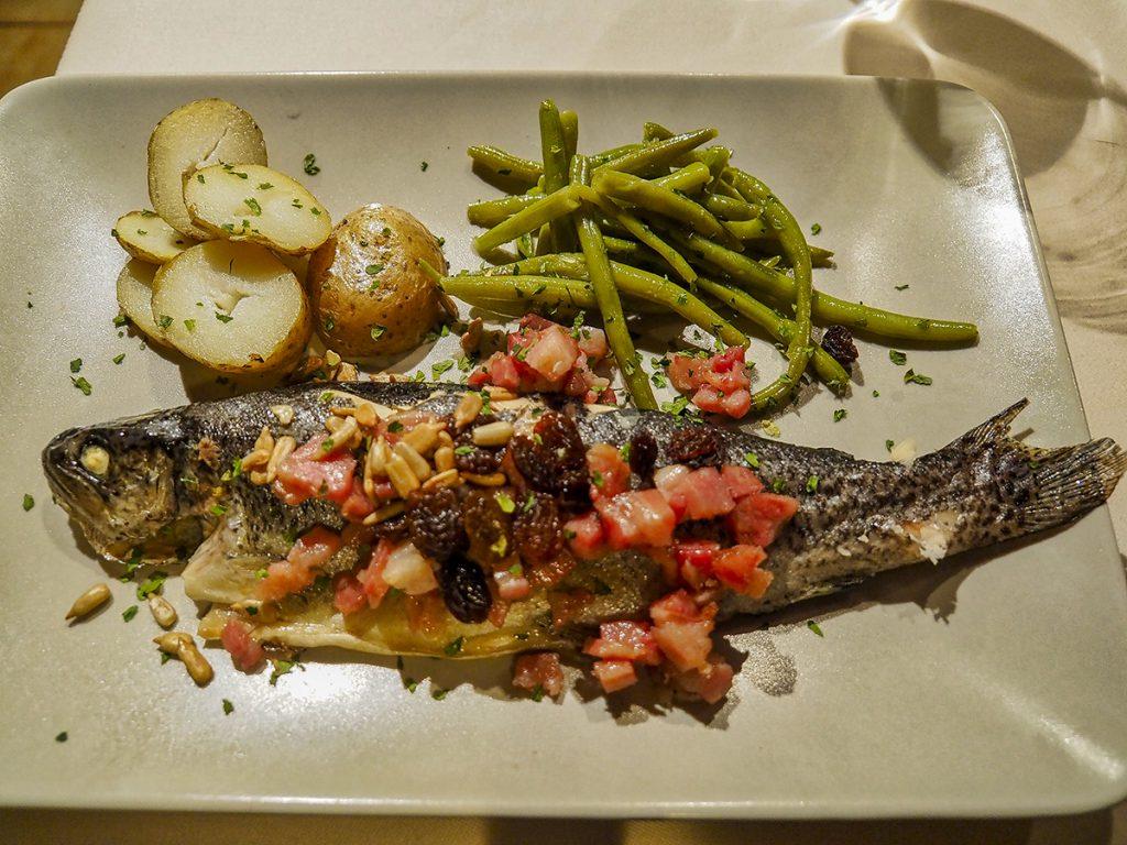 Gastronomía de Andorra